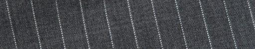 【E_9s305】ライトグレー+9ミリ巾ストライプ