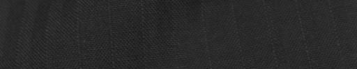【IB_8s010】ブラック柄+8ミリ巾織りストライプ