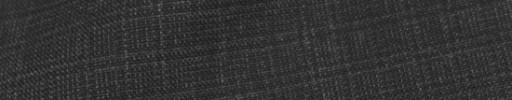 【IB_8s014】ダークグレーヘアライン+7×5ミリプレイド