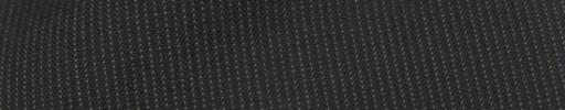 【IB_8s016】ダークグレー+1ミリ巾ストライプ