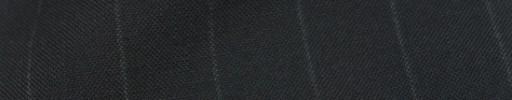 【IB_8s022】ダークネイビー+1.6cm巾ストライプ