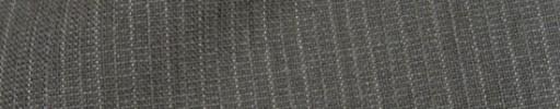 【IB_8s028】グレージュ柄+5ミリ巾織り交互ストライプ