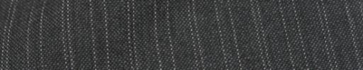 【IB_8s029】チャコールグレー+1.5cm巾W交互ストライプ