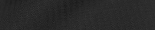 【IB_8s058】ブラック+3ミリ巾ヘリンボーン
