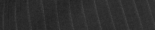 【IB_8s076】ブラック+7ミリ巾Wドット・織り交互ストライプ