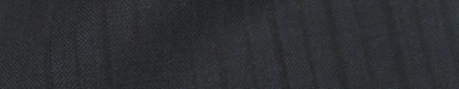 【IB_8s082】ブラック+1.1cm巾織り交互ストライプ