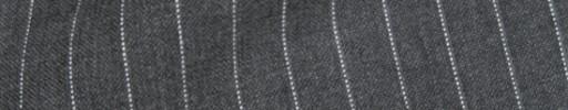 【IB_8s097】ライトグレー+9ミリ巾ストライプ