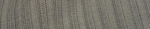 【IB_8s100】ベージュ柄+9ミリ巾交互ストライプ