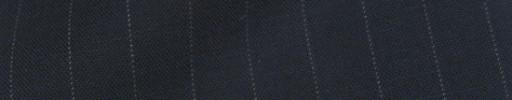【IB_8s117】ネイビー+1.1cm巾ストライプ