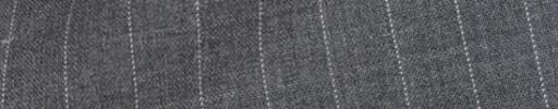 【IB_8s118】ライトグレー+1.1cm巾ストライプ