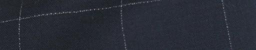 【IB_8s119】ネイビー+4.2×3.6cmウィンドウペーン
