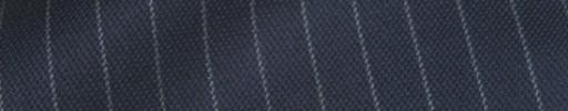 【IB_8s122】ブルーグレー+8ミリ巾ストライプ