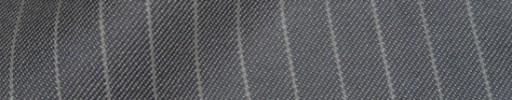 【IB_8s123】シルバーグレー+8ミリ巾ストライプ