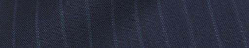 【IB_8s308】ライトネイビー+9ミリ巾ブルードットストライプ
