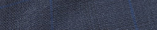 【IB_8s315】ブルーグレー+5×4.5cm黒・ブルーオルターネートチェック