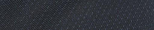 【IB_8s326】ダークブルー・ファンシードット
