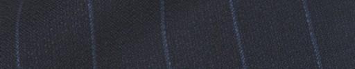 【IB_8s328】ダークネイビー+1.8cm巾ブルーストライプ