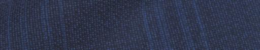 【IB_8s330】ダークブルー+6×4.5cmプレイド
