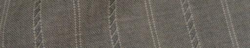 【IB_8s352】ベージュ+2.7cm巾交互ストライプ