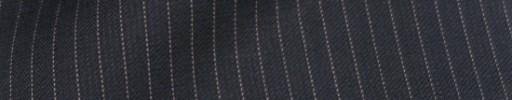 【IB_8s355】ダークネイビー+4ミリ巾ストライプ