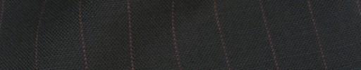 【IB_8s379】ダークネイビー+1.2cm巾赤ストライプ