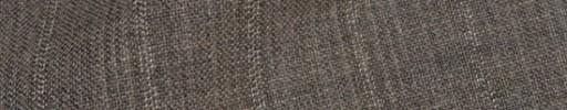【IB_8s381】薄赤茶ストライプ柄+1.7cm巾ストライプ