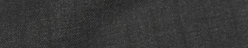 【IB_8s400】チャコールグレー+9ミリ巾織りストライプ