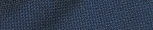 【IB_8s407】ブルーグレー・黒ハウンドトゥース