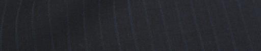【Mc_8s71】ネイビー+8ミリ巾ブルー織りストライプ