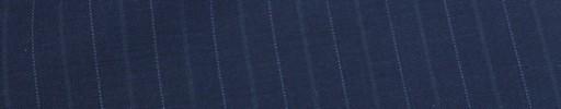 【Mc_8s82】ライトネイビー+1.4cm巾ブルーグレー・ライトブルー交互ストライプ