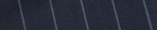 【Bs_0s108】インディゴブルー+1.7cm巾ストライプ