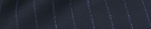 【Ca_81w002】ネイビー+1.4cm巾ブルーストライプ