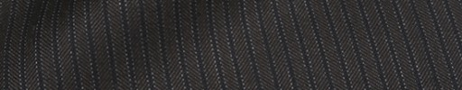 【Ca_81w004】ブラウン柄+4ミリ巾黒ストライプ