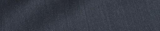 【Ca_81w008】ブルーグレー+2.5cm巾ヘリンボーン
