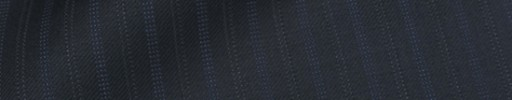【Ca_81w013】ダークネイビー+1.2cm巾ブルー・織り交互ストライプ