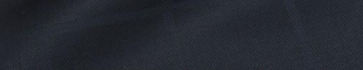 【Ca_81w019】ダークネイビー+5×4cm織りウィンドウペーン