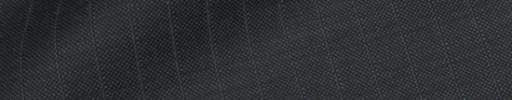 【Ca_81w025】ダークグレー+9ミリ巾織りストライプ