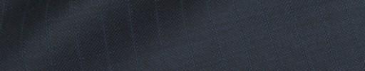 【Ca_81w026】ネイビー+9ミリ巾織りストライプ
