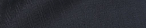 【Ca_81w043】ダークネイビー9ミリ巾ヘリンボーン