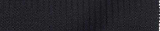 【Do_7w313】ダークネイビー+4ミリ巾織りストライプ