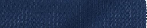 【Do_7w314】ロイヤルブルー柄+3ミリ巾ストライプ