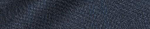 【Dol_8w20】ネイビー+5.5×5cmチェック・ブループレイド