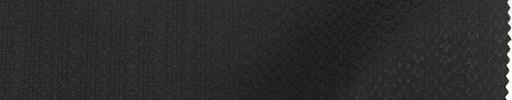 【Re_8w04】黒柄+8ミリ巾織りストライプ