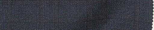 【Re_8w06】ブルーグレー4.5×4cmチェック・エンジプレイド