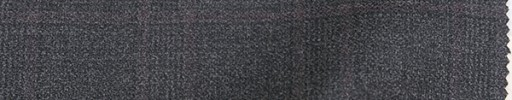 【Re_8w07】ミディアムグレー+4.5×4cmチェック・ピンクプレイド