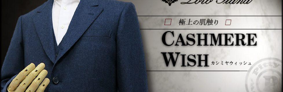 cashmere wish