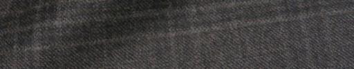【Bc_sp03】ブラウングレー+5×4cmグリーン・ブラウンミックスチェック