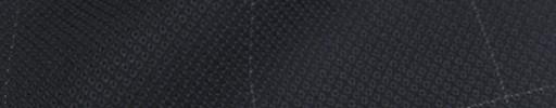 【Bm08w_25】ネイビーバーズアイ+5×4.5cmウィンドウペーン