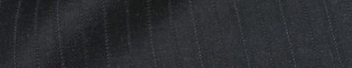 【Dol_8w03】チャコールグレー+1.5cm巾織り交互ストライプ