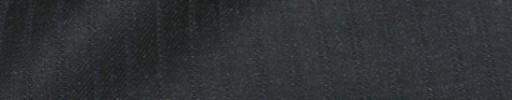 【Dol_8w05】チャコールグレー+8ミリ巾織り交互ストライプ